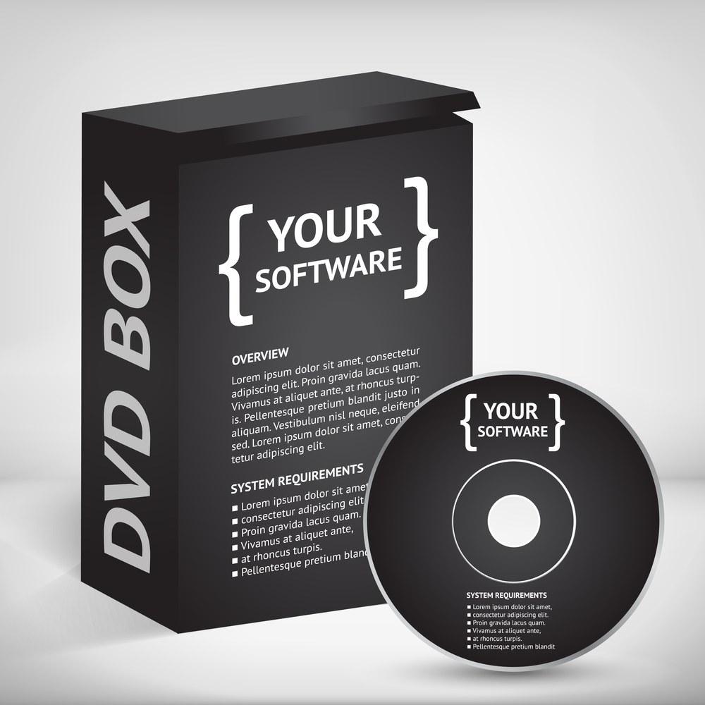 Cajas de carton para varios cds dvds