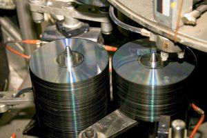 Duplicación urgente dvds cds
