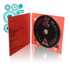 COPIAS CDS DIGIPACK