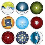 Servicio duplicación cds dvds