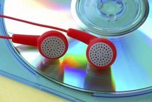 Copias cd.