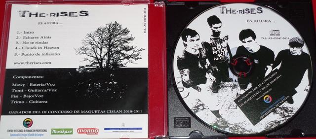 Caja para portar cds ejemplo slim.
