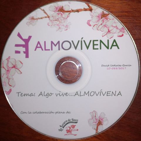 Dvd personalizado audio y video