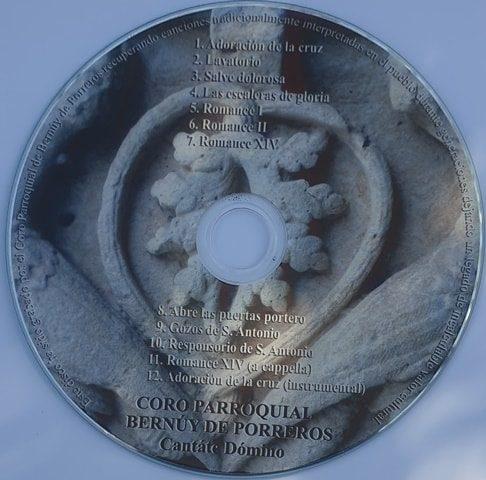 Caratulas creativas para cd.