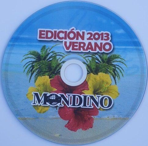 diseños cd coloridos