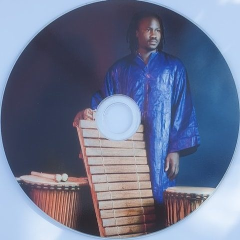 Carátulas de cd musica
