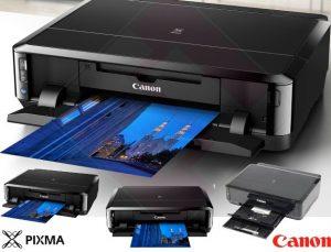 impresora Cd canon