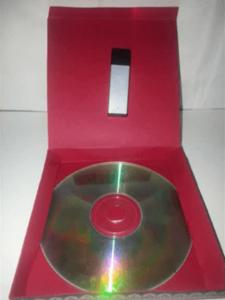 sobres de papel kraft para cds